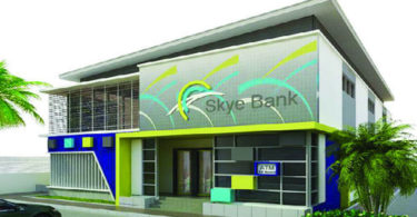 Polaris (Skye) Bank sort code