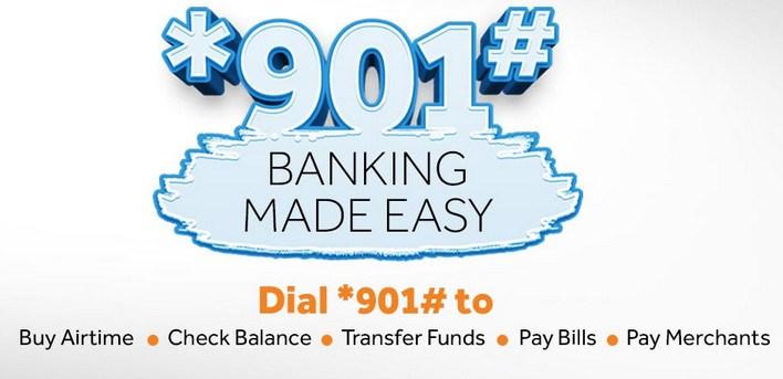 access bank code