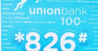 Union Bank Transfer Code