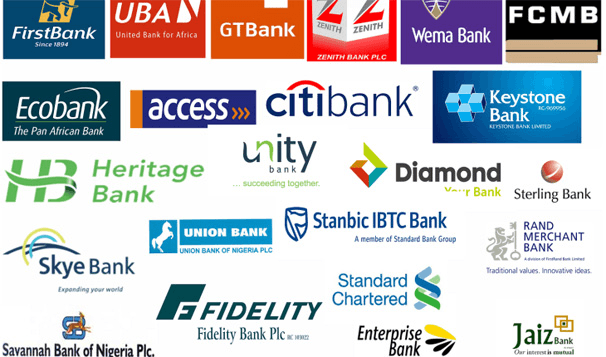 Commercial Banks in Nigeria
