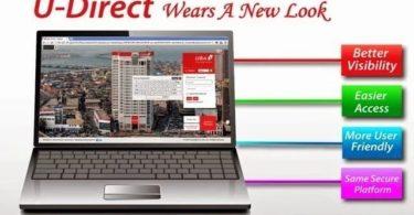 u-direct