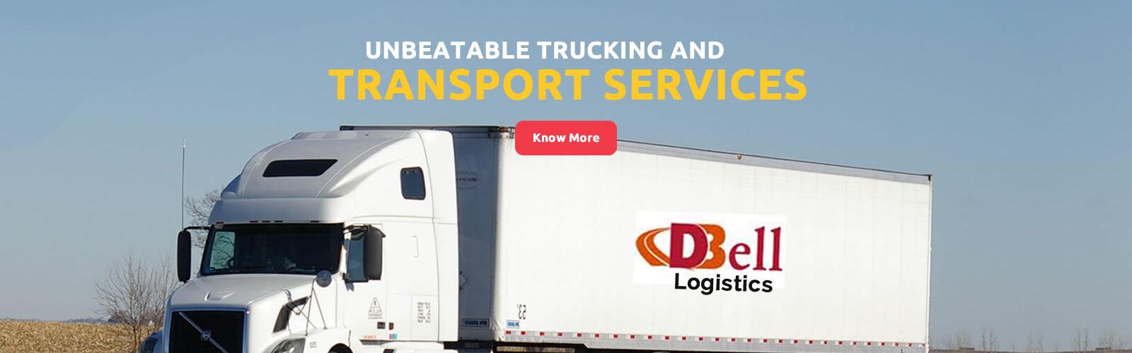 Dbell Logistics