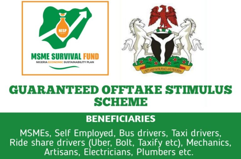 MSMEs Survival Fund
