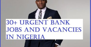 banks recruiting now