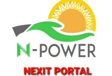 NPower Nexit
