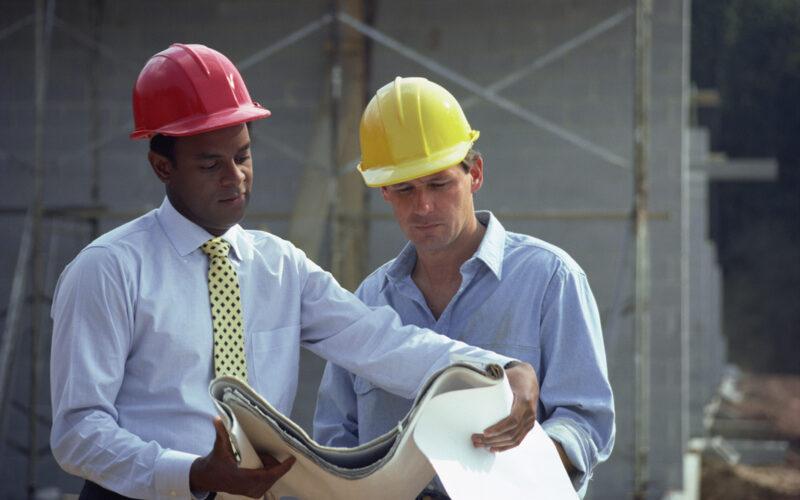 Junior Civil Engineer Needed at 1 Hundred HR Consult