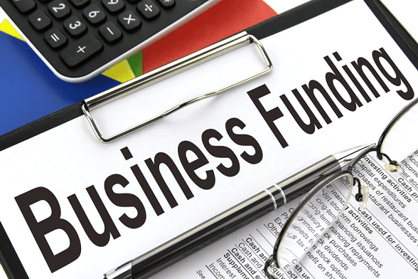 government Business Funding