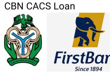 Commercial Agriculture Credit Scheme